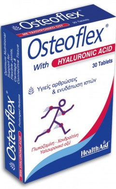 Osteoflex with Hyaluronic Acid