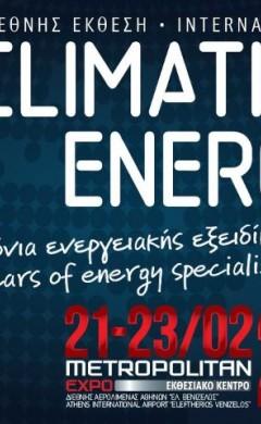 Climatherm - Energy 2020