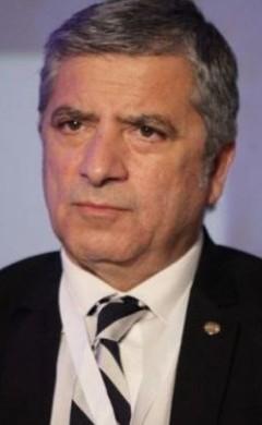 Πατούλης στα Παραπολιτικά 90,1 για τον Μεσογειακό Κυκλώνα «Ιανός»: Λαμβάνονται προληπτικά όλα τα μέτρα - Σύσκεψη με την Πολιτική Προστασία στις 11:00