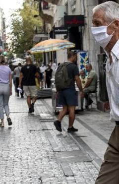 Παναγιώτης Παναγιωτόπουλος (Καθηγητής Δημόσιας Υγείας) στα Παραπολιτικά 90,1: Δύσκολο να υπάρξει από την επόμενη εβδομάδα το σταδιακό άνοιγμα του λιανεμπορίου