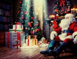 Τα Παραπολιτικά 90,1 σας προσκαλούν στην Χριστουγεννιάτικη γιορτή, για όλη την οικογένεια, στο Στάδιο Ειρήνης και Φιλίας!
