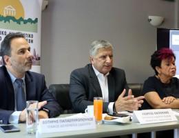 Δημιουργία δικτύου συμβουλευτικών σταθμών για την άνοια στους Δήμους της Ελλάδας