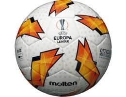Η Molten Επίσημος Προμηθευτής για το UEFA Europa League 2018-19