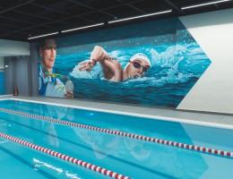 Red Swim Academy: Λαμπερά εγκαίνια