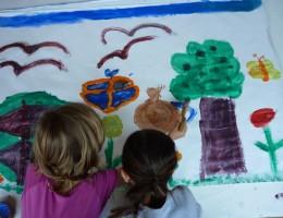 Εκπαιδευτικά Προγράμματα στον «Ελληνικό Κόσμο»