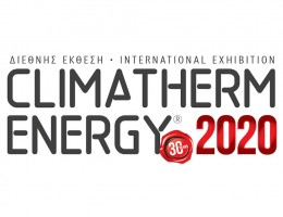Climatherm Energy 2020 - Δελτίο Τύπου