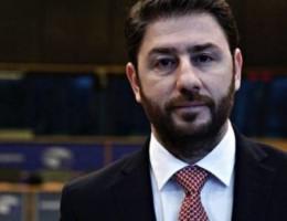 Ανδρουλάκης στα Παραπολιτικά 90,1: Μέχρι να καταλάβει η κυβέρνηση ΣΥΡΙΖΑ τι γίνεται στο μεταναστευτικό ζημίωσε όλη την Ευρώπη