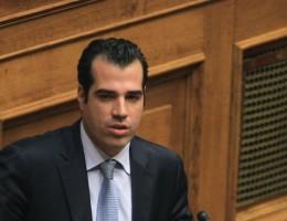 Πλεύρης στα Παραπολιτικά 90,1: Υπεύθυνος ασφάλειας του ΣΥΡΙΖΑ ο αστυνομικός που εμπόδισε σύλληψη στα επεισόδια