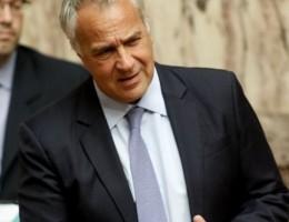 Βορίδης για παρακράτος ΣΥΡΙΖΑ-ΑΝΕΛ: Γιατί ο Παππάς δεν έχει κάνει κάποια μήνυση για όλα αυτά που τον κατηγορούν;