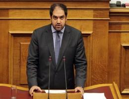 Κεφαλογιάννης για καταστροφή στην Εύβοια: Συνεργεία του υπουργείου θα καταγράψουν τις ζημιές σε επίπεδο υποδομών και ιδιοκτησιών
