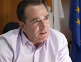Μαρκοπουλιώτης στα Παραπολιτικά 90,1: Σαφή τα μηνύματα της προέδρου της Κομισιόν για την Τουρκία - Μεγαλώνει η απόσταση μεταξύ Άγκυρας - ΕΕ