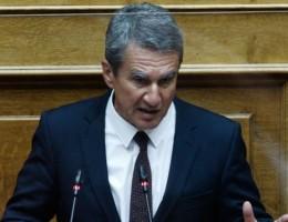 Λοβέρδος στα Παραπολιτικά 90,1: Ακατανόητη η πρόταση δυσπιστίας του ΣΥΡΙΖΑ κατά του Χρήστου Σταϊκούρα