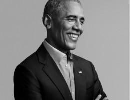 """Μπαράκ Ομπάμα: """"ΓΗ ΤΗΣ ΕΠΑΓΓΕΛΙΑΣ"""""""