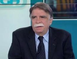 Βατόπουλος στα Παραπολιτικά 90,1: Γενικό lockdown θα επιβληθεί εάν έχουμε πολλούς θανάτους και δεν υπάρχουν ΜΕΘ