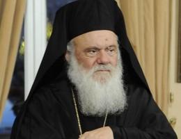 Eκπρόσωπος Tύπου Αρχιεπισκοπής στα Παραπολιτικά 90,1: Η κατάσταση της υγείας του Αρχιεπισκόπου Ιερώνυμου είναι πολύ καλή - Έχει υποχωρήσει ο πυρετός