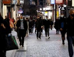 Βασιλακόπουλος στα Παραπολιτικά 90,1 για άνοιγμα λιανεμπορίου: Αν δεν εμβολιάσουμε την Ελλάδα θα πρέπει να λειτουργούμε με λογική