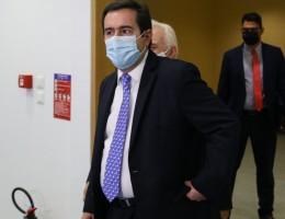 Νότης Μηταράκης στα Παραπολιτικά 90,1: «Θα γίνει επέκταση στη δομή του Έβρου για να μην στοιβάζονται σε αποθήκες οι μετανάστες»