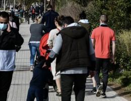«Καμπανάκι» Αποστολακόπουλου στα Παραπολιτικά 90,1 για Αττική: Αύξηση κρουσμάτων σε ανησυχητικά επίπεδα τις επόμενες ημέρες