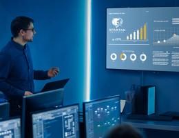 Νέα πιστοποίηση με πρότυπο ISO 20000:2018 Συστήματα Διαχείρισης Υπηρεσιών (ή Διαχείριση Παροχής Υπηρεσιών Πληροφορικής)