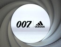 adidas x James Bond  Η νέα exclusive συλλογή UltraBOOST είναι εδώ, λίγο πριν τη πρεμιέρα της ταινίας NoTimeToDie