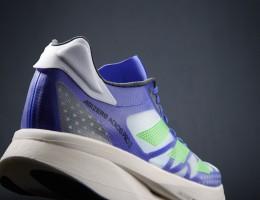 Η adidas γιορτάζει τον Ημιμαραθώνιο της Αθήνας με την Sonic Ink έκδοση της συλλογής ADIZERO