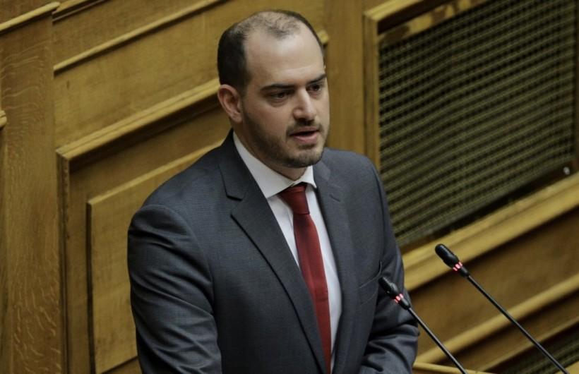 Γιώργος Κώτσηρας στα Παραπολιτικά 90,1: Έρχονται αλλαγές στον ποινικό κώδικα για τα αδικήματα κατά ανηλίκων