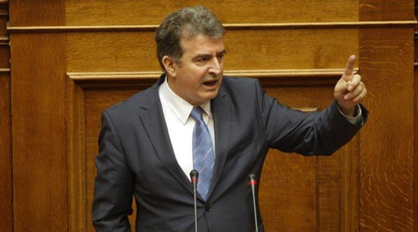 """Μιχάλης Χρυσοχοίδης: """"Εμείς αγωνιζόμαστε και για... - ΠΑΡΑΠΟΛΙΤΙΚΑ 90,1 FM"""