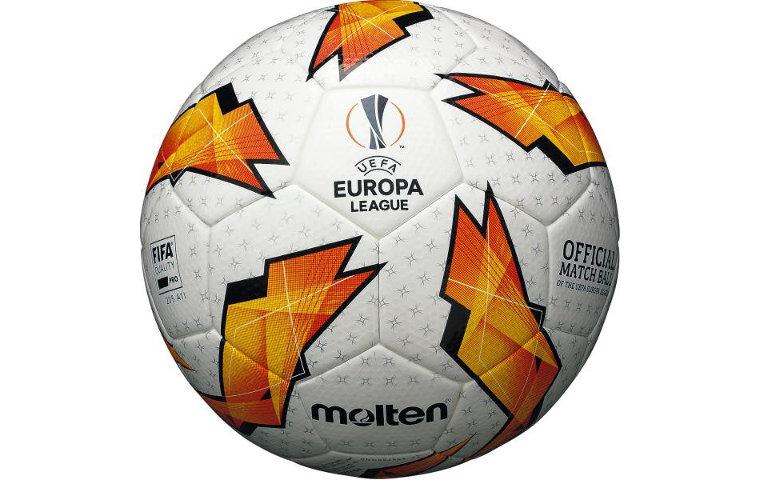 Η Molten Επίσημος Προμηθευτής για το UEFA Europa League 2018-19 727654b1322